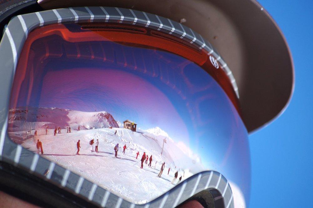 K ubytovaniu v LIvignu dostanete aj túto zimu skipas zadarmo! - © minicel73 - Fotolia.com