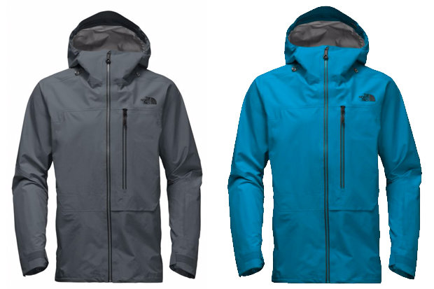 "The North Face Men's Free Thinker Jacket: $549 The Free Thinker is part of TNF's ""The Pro Project,"" a new line of apparel that's built in partnership with patrollers, guides and heli-operators. This super durable, lightweight GORE-TEX shell features a powder skirt, internal media pocket and underarm ventilation."
