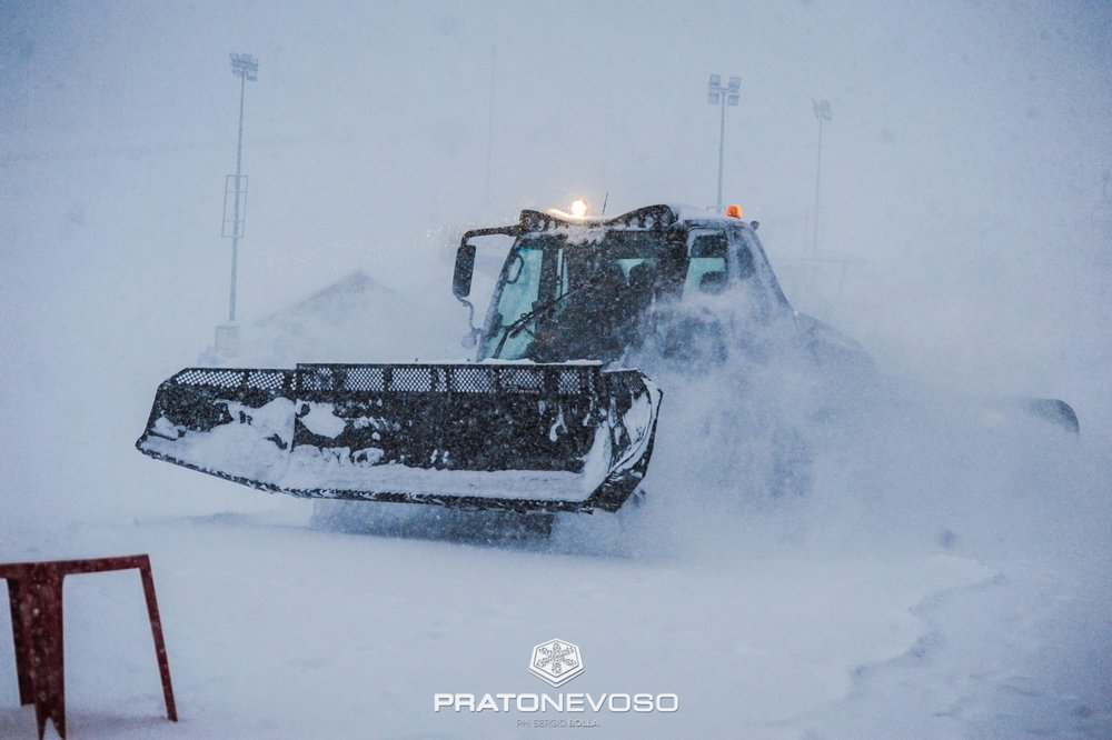 - © Ph: Sergio Bolla per Prato Nevoso Ski Facebook