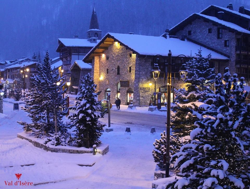 Val d'Isere - © Val d'Isere/Facebook