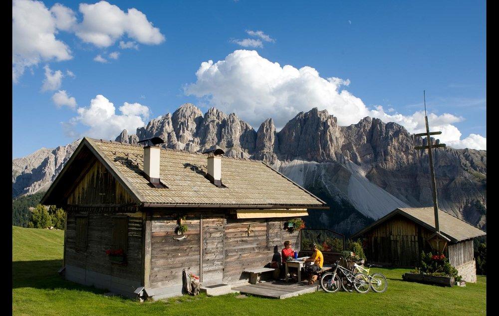 Valle Isarco, Dolomiti Superski - © www.dolomitisupersummer.com