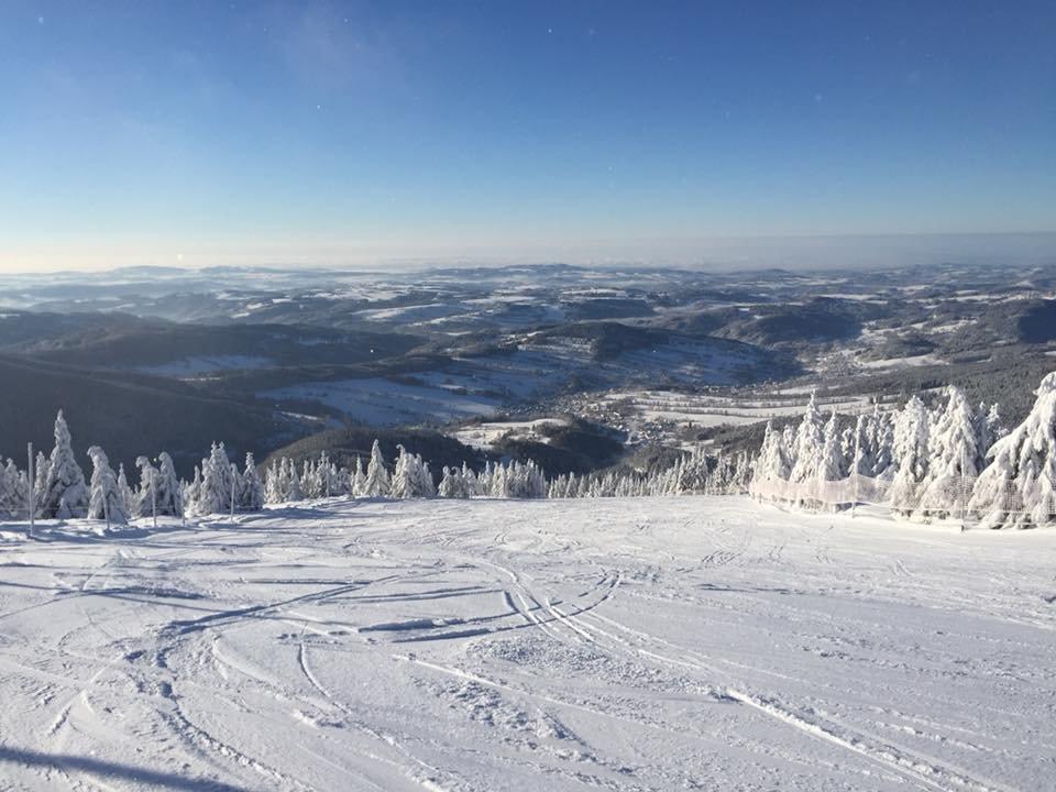 Rokytnice nad Jizerou 20.12. - © Ski Rokytnice | Facebook