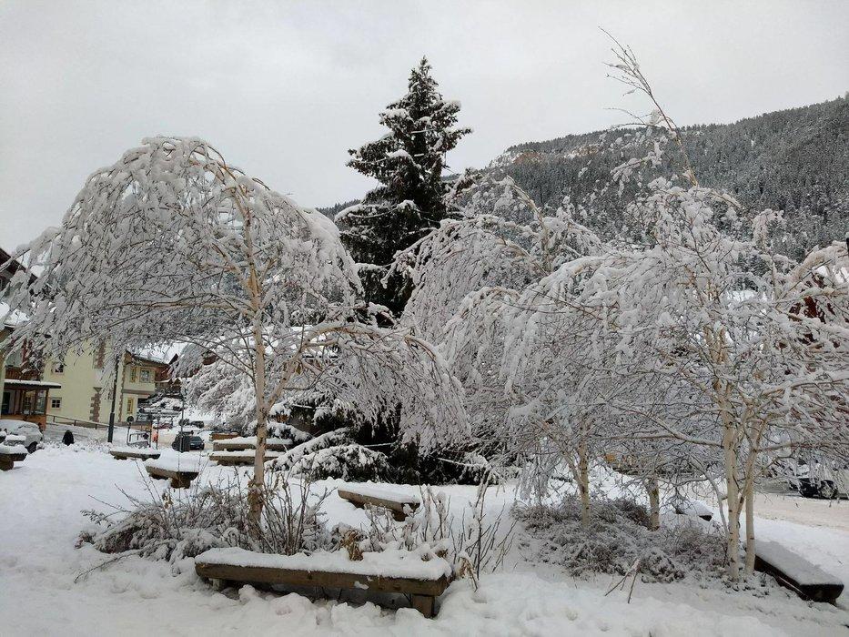 Val di Fassa 28.12.17 - © Val di Fassa Facebook