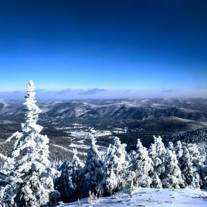 Killington Resort - cold. - © anonymous