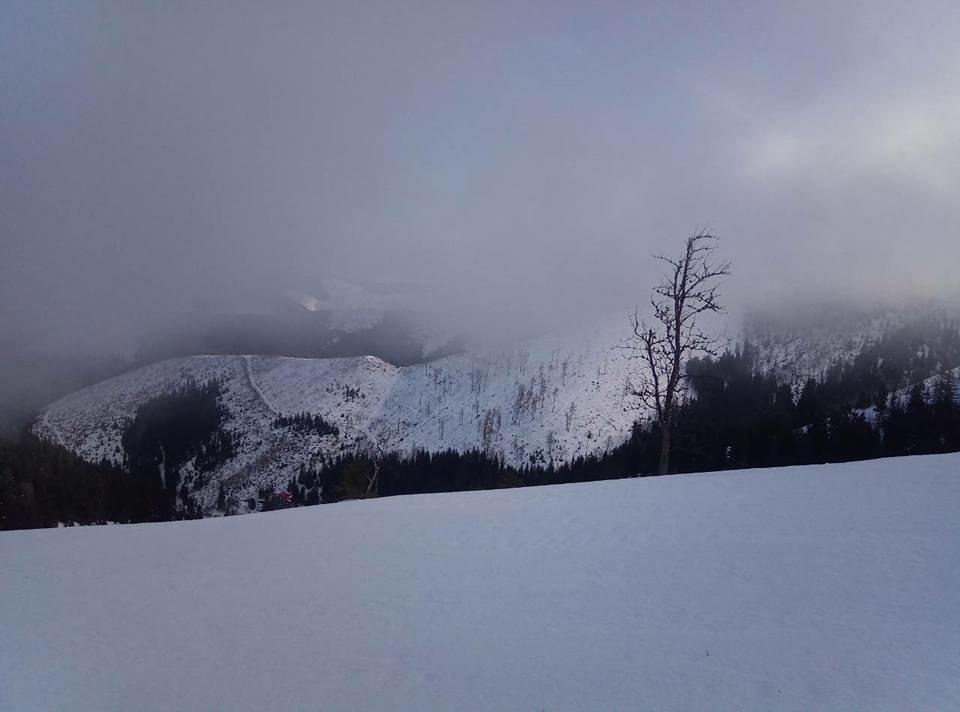 Ski Čertovica 4.1. - © facebook Ski Čertovica