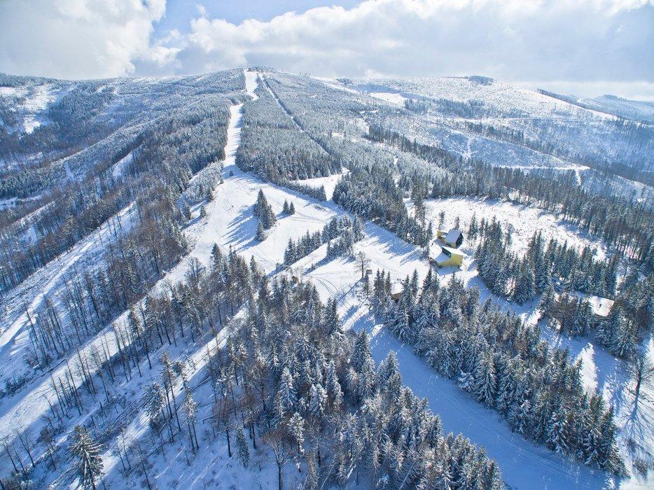 Szczyrk wprowadza dynamiczny cennik karnetów narciarskich - © Szczyrk Mountain Resort