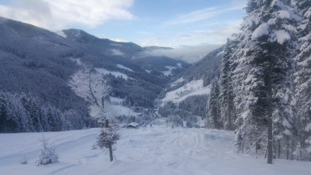 Filzmoos Neuberg - amazing week. fantastic snow - © anonymous