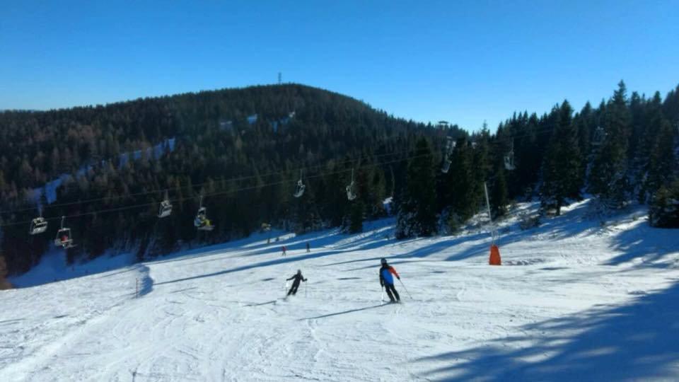 Ski Bachledka 30.1.2018 - © facebook Ski Bachledka