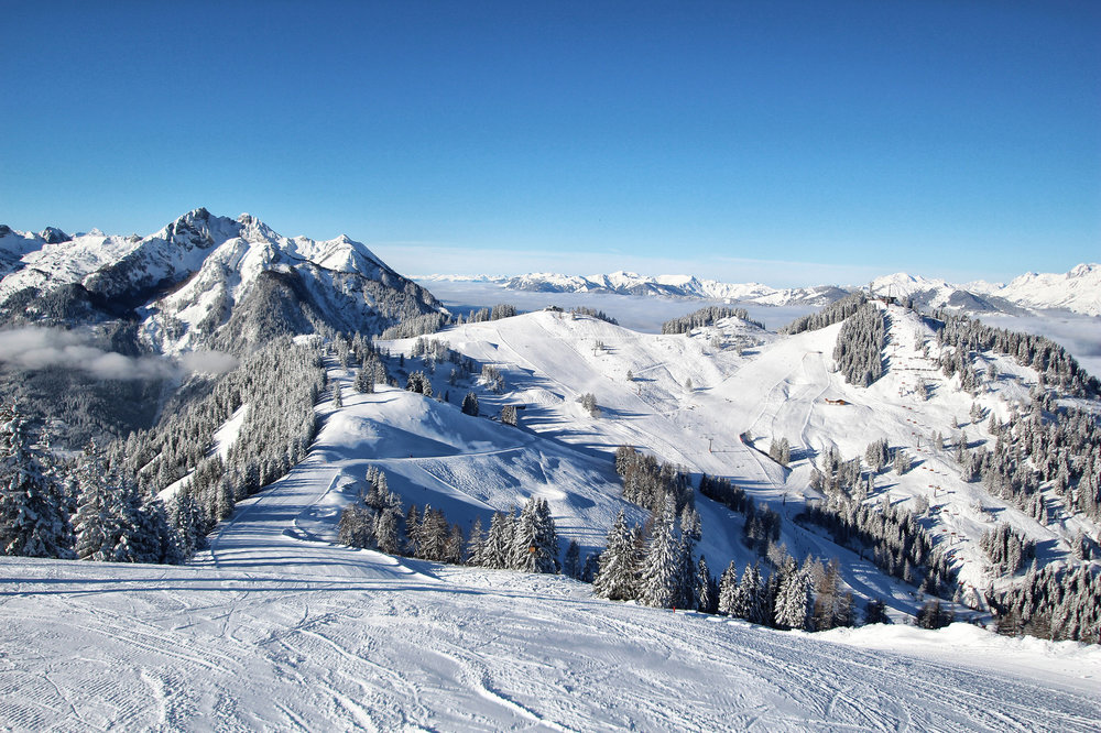 Snow Space Salzburg - Alpendorf - Sankt Johann im Pongau - © Bergbahnen Alpendorf