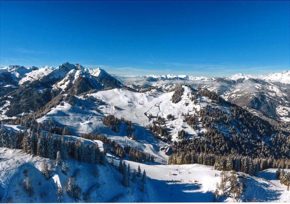 Sankt Johann im Pongau - Alpendorf  - © Bergbahnen Alpendorf