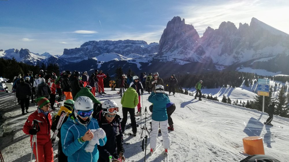 Alpe di Siusi / Seiser Alm - © Tomasz Wojciechowski