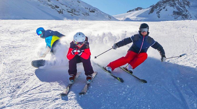 I consigli di Decathlon per restare al caldo sulla neve! - © Decathlon.it