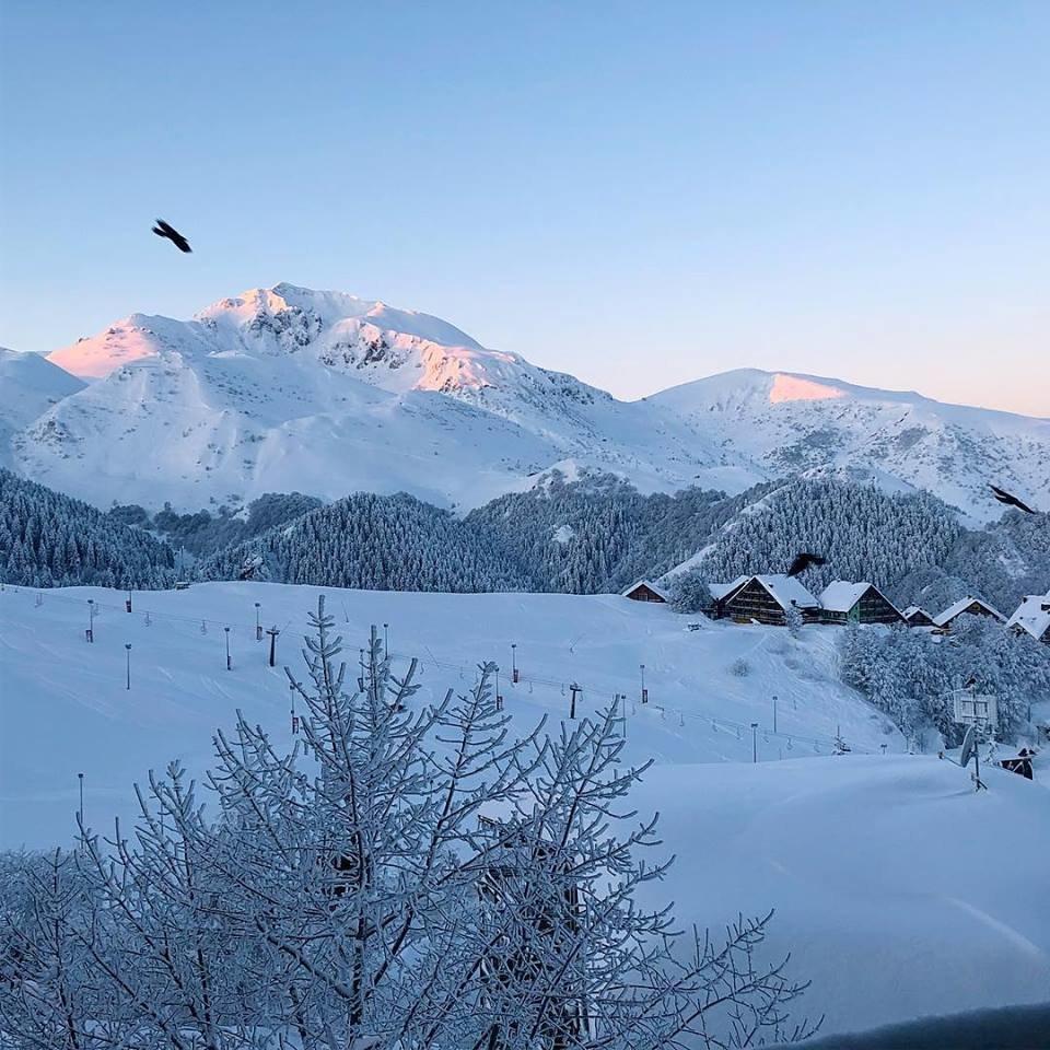 Prato Nevoso (ITA) - © Prato Nevoso Ski Facebook