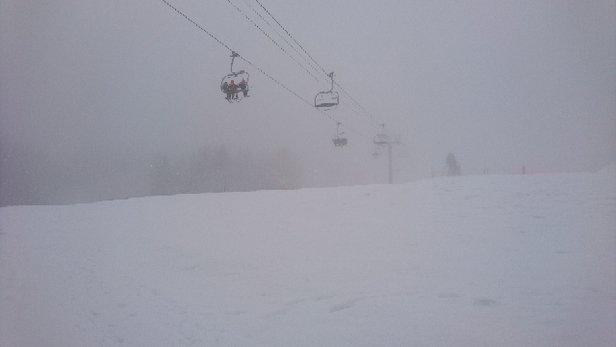 Montchavin - La Plagne - neige plus que fra - © rubis