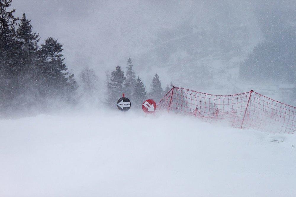 Ski Gugel - Mlynky 18.3.2018 - © facebook FotoDobšiná