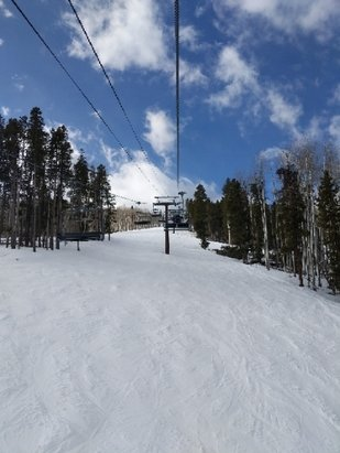 Beaver Creek - Grubstake - Bachelor Gulch  - © anonymous