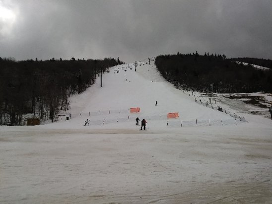 Killington Resort - at k town now Oh yah - © ski dude