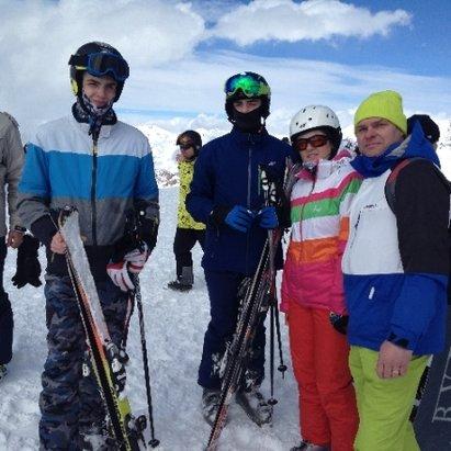 Pontedilegno Tonale - Adamello Ski - Ok. - © Baton????