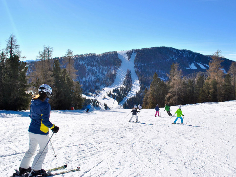 Hochrindl Skigebiet - © http://www.hochrindl.at