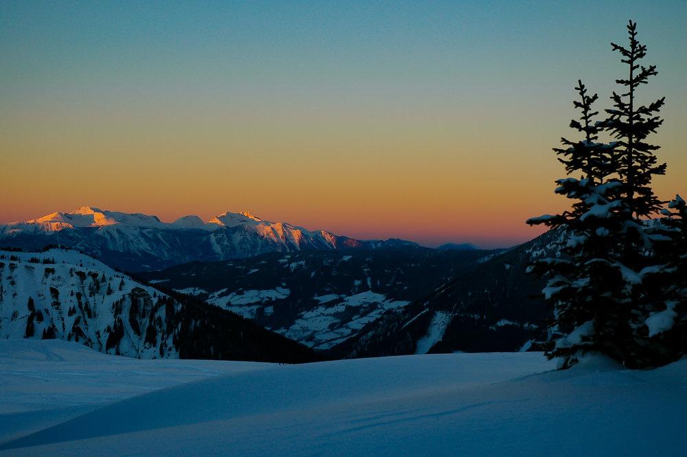 Riesneralm - © © Riesneralm Bergbahnen/Erwin Petz