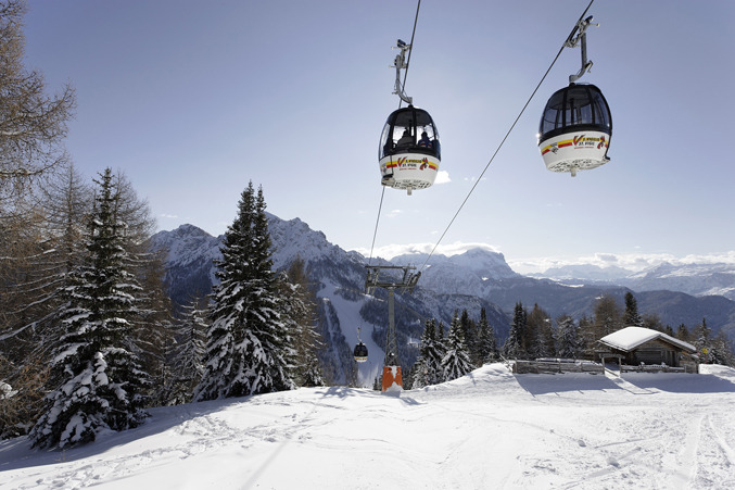 Kronplatz 09/10 - photo 5