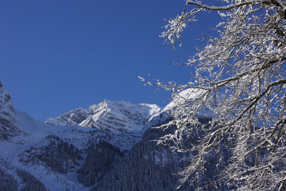 Piz Ela - © Graubünden Ferien