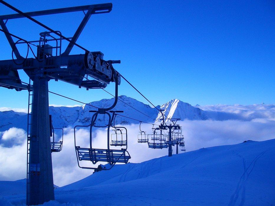 Champoluc - Monterosa Ski - © Archivio Fotografico Monterosa Ski