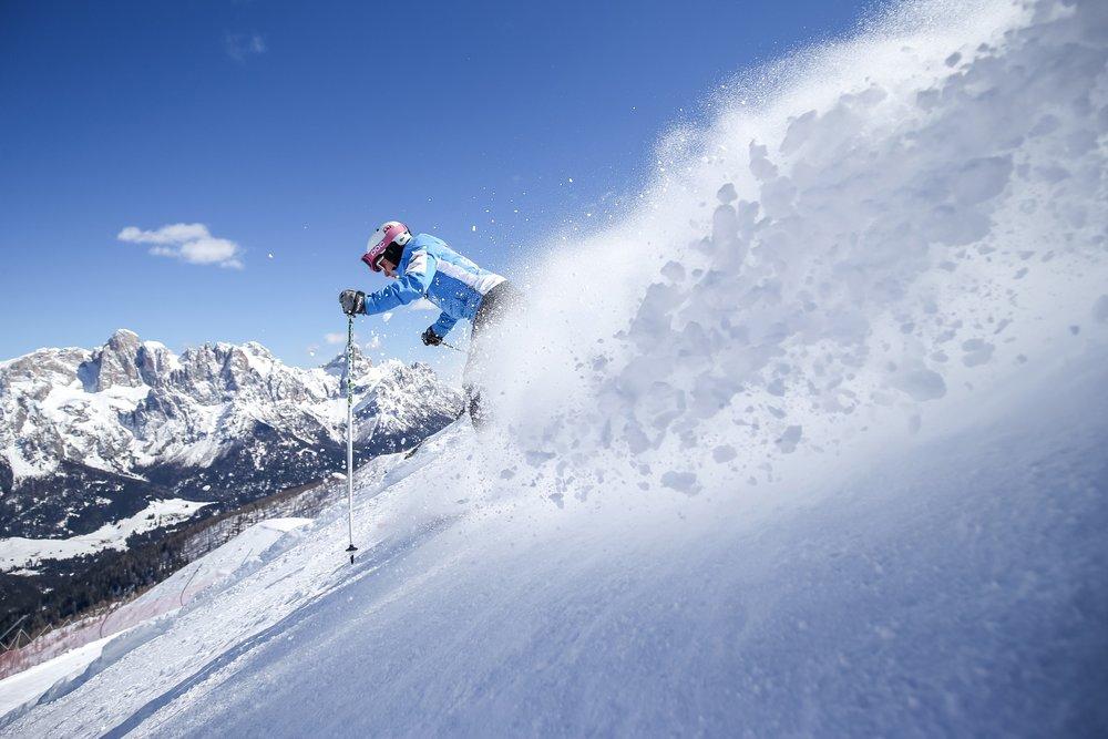 Novità inverno 2018/19 in Trentino - Skiarea San Martino di Castrozza - © Trentino | Ph: A. Russolo
