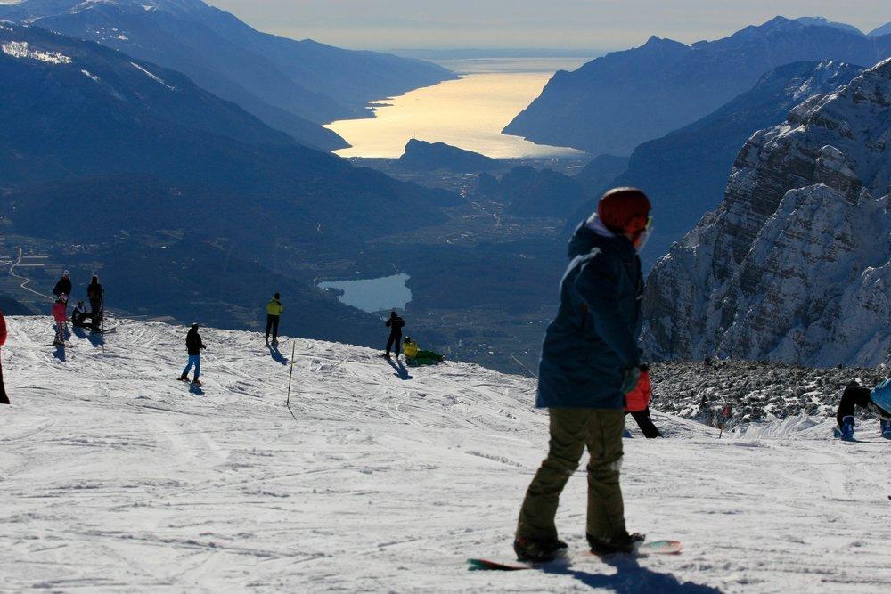 Paganella, Trentino - Dolomiti - © Ph. Pierre Teyssot