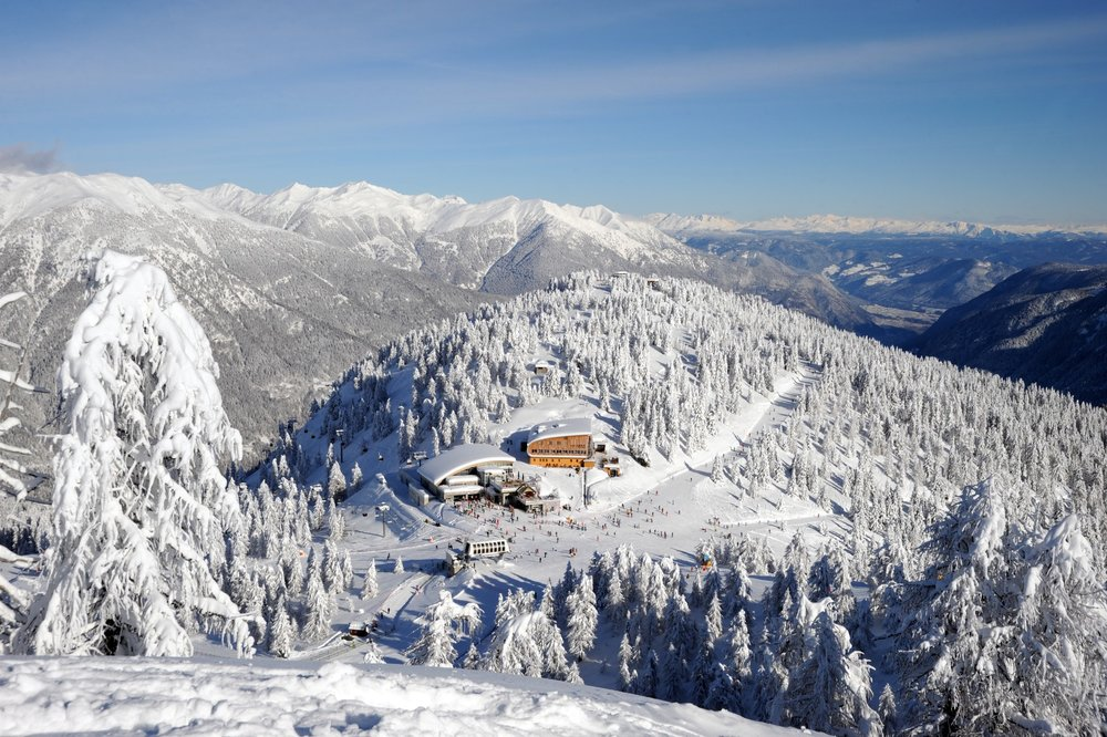 Folgaria -Trentino - © Trentino - Apt Val di Sole