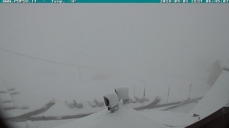 Webcam Stelvio - © www.popso.it