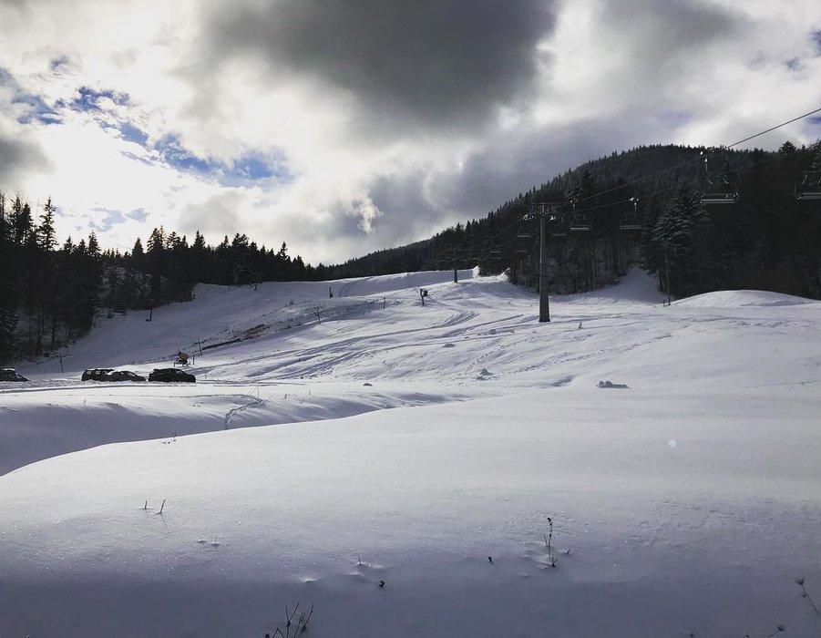 Ski Králiky, 25.12.2018 - © Ski Králiky | facebook