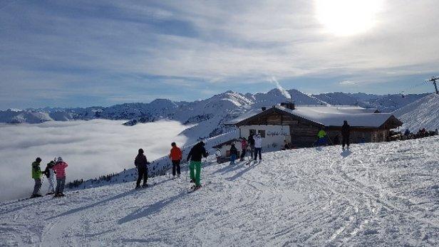 Ski Juwel Alpbachtal Wildsch - © Anonym