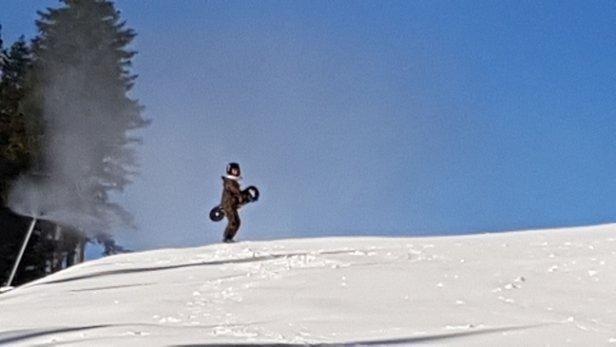 null - © snowboarder