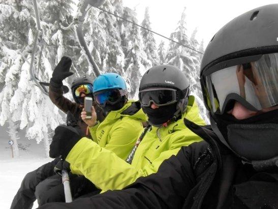 Zieleniec Ski Arena - Super  - © Adas