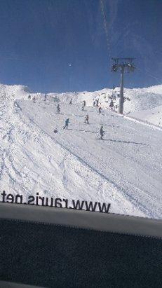 Rauris - Great snow last week,! - © j