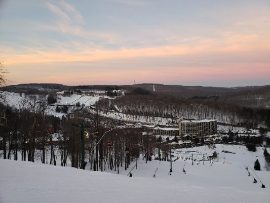 Seven Springs - Awesome Saturday!! - © anonymous
