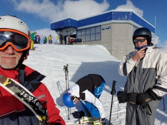 Davos Klosters - ottima,super giornata  - © bytrainer