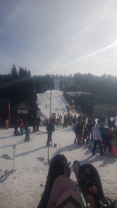 Winterberg Skiliftkarussell - Sehr sch - © Ski Hasen ?
