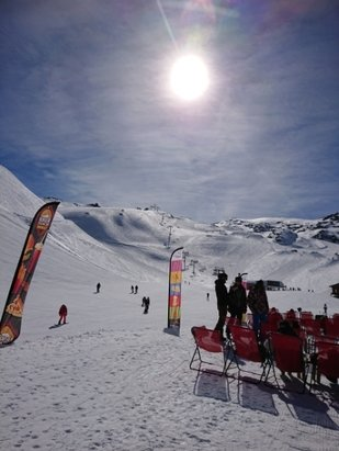 Les 2 Alpes - Great snow and sunny  - © scott.andre88