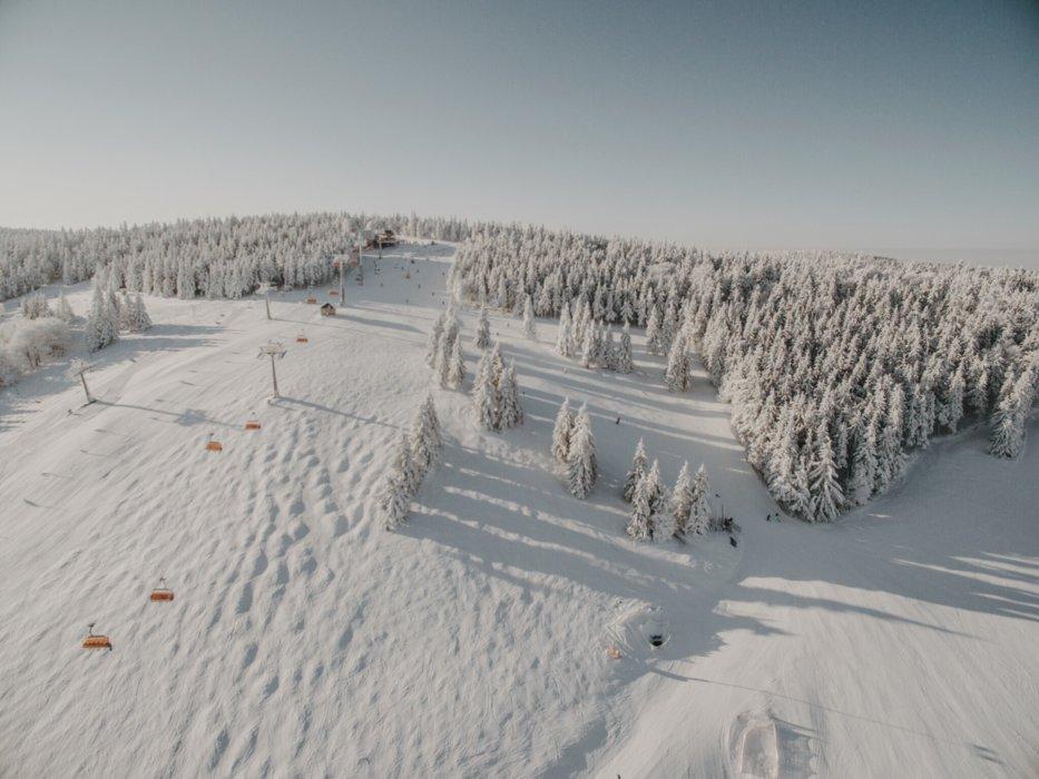 Zieleniec Ski Arena - © Zieleniec Ski Arena