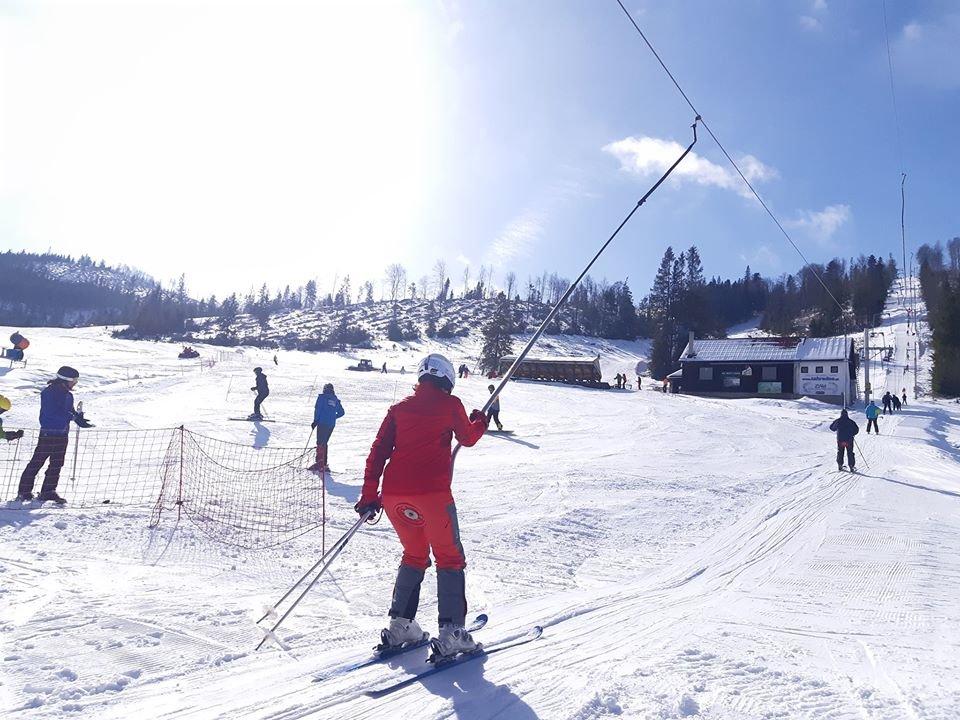 Ski Gugel Mlynky 29.2.2020 - © facebook | Ski Gugel Mlynky