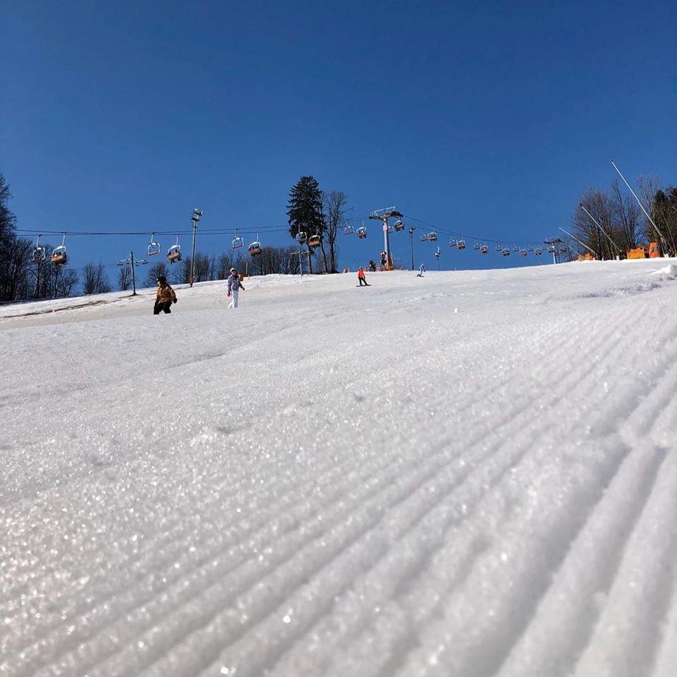Bubákov-Herlíkovice - © facebook | Bubákov-Herlíkovice skiareál