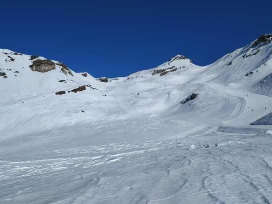 Valtournenche - Ottimo piste perfette  - © Pierre Doisy