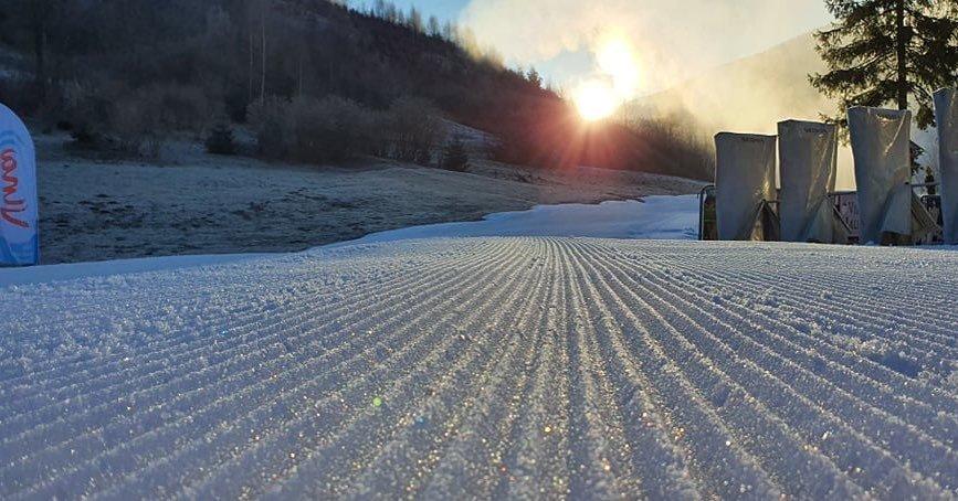 Snowparadise Veľká Rača (5.3.2020) - © facebook | Snowparadise Veľká Rača