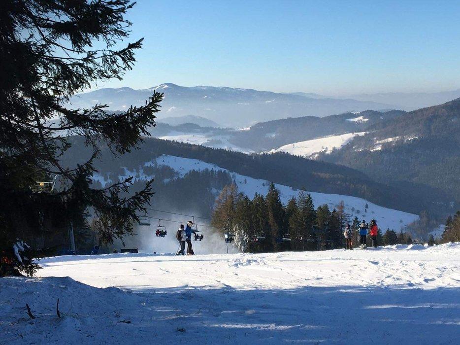 Ski resort Wierchomla - Poland - © Ośrodek narciarski Wierchomla