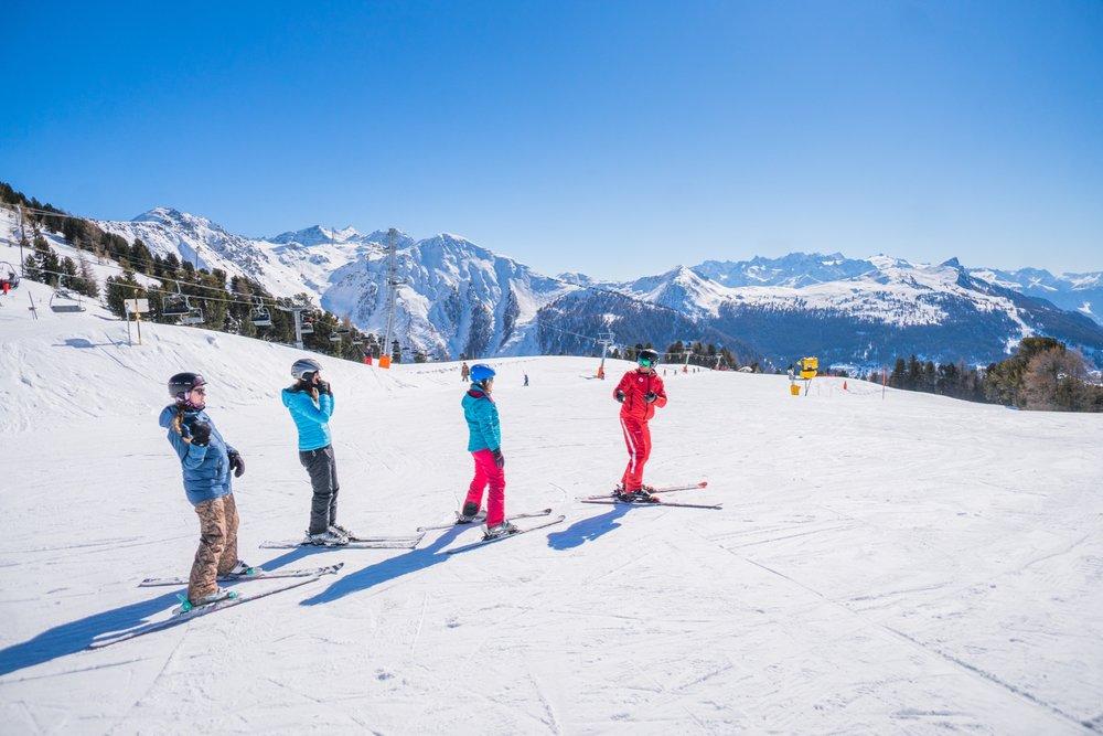 Osez le ski - © Nendaz