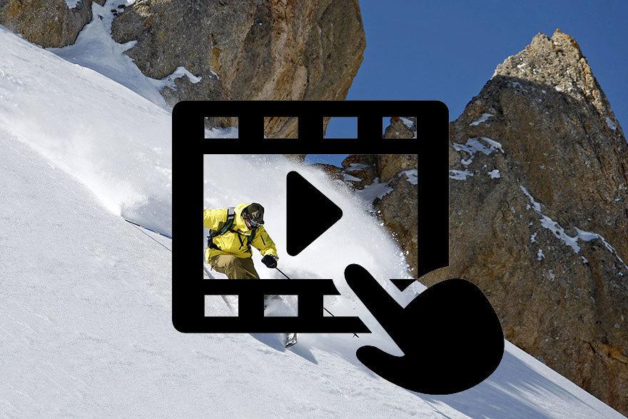 Chaque semaine, Montagne en scène et Skiinfo vous proposent une sélection de films d'aventure outdoor à voir ou à revoir gratuitement en ligne... - © stefcervos - Fotolia.com