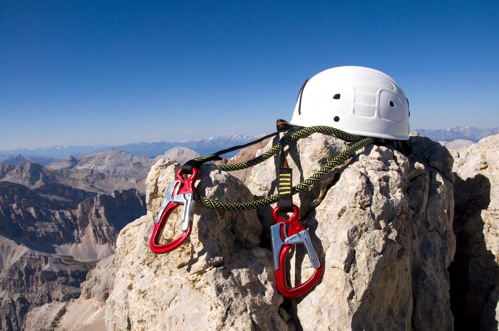 Si à partir du 11 mai prochaiin il sera de nouveau possible de pratiquer les principales activités de montagne (randonnée, escalade, via ferrata...) il conviendra néanmoins de respecter au mieux quelques règles et recommandations pour limiter la reprise de la propagation du covid-19... - © VRD - Fotolia.com