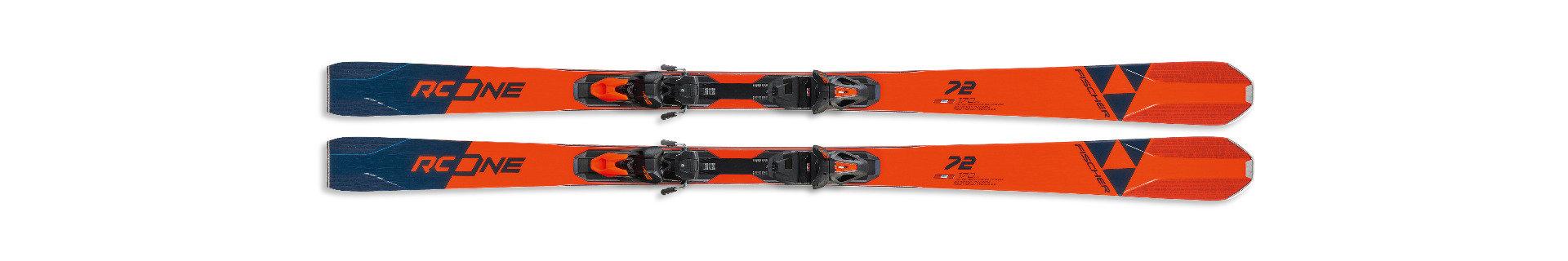 Fischer RC One 72 Multiflex - © Fischer Ski